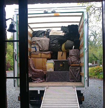 Local Removals Liskeard