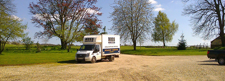 Removals Liskeard